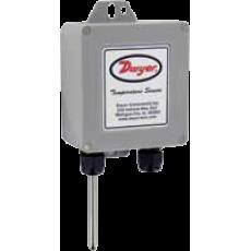 Наружный сенсор температуры воздуха модели O-4