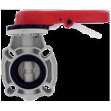 Термопластиковый дроссельный клапан PBFV