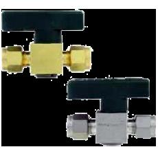 Компактный конусный клапан PGV