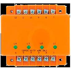 Контроллер 4-х насосов QPC