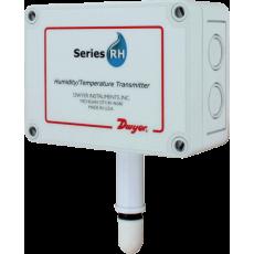 Датчик температуры и влажности серии RHP
