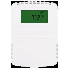 Датчик температуры и влажности RHP-W для монтажа на стене