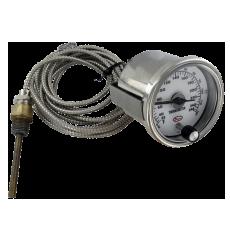 Термометр с капилляром и релейным выходом серии RRT3