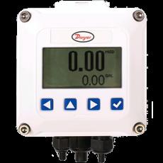 Индикатор скорости и расхода RTI2