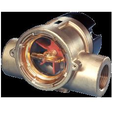 Датчик потока воды SF2 с электроконтактным реле