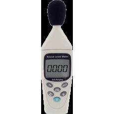 Цифровой измеритель интенсивности шумов SM-100