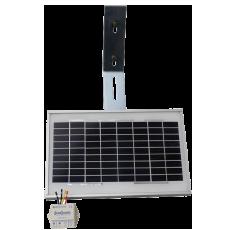 Комплект солнечной батареи SPK для дистанционных датчиков потока