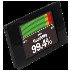 Программируемый дисплей на 2 датчика SPPM