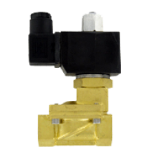 Электромагнитный клапан серии SSV-B