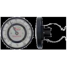 Биметаллические термометры для установки на поверхности трубы серии STC