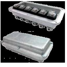 Корпус соленоидных клапанов серии SVE