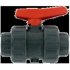 Шаровой клапан TBV с центрированным соединением