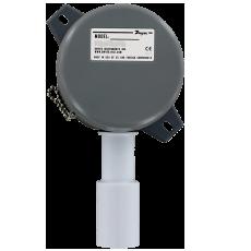 Сенсоры температуры устанавливаемые вне помещений серии TE-OND/TE-RND