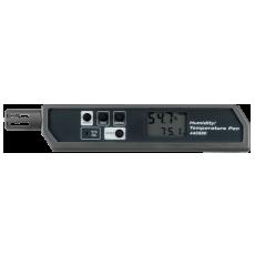 Термогигрометр TH