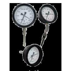 Термоманометр TPG