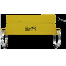 Компактный ультразвуковой расходомер UFM