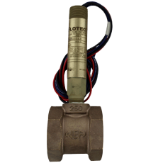 Взрывозащищённое реле расхода для труб миниразмера серии V6