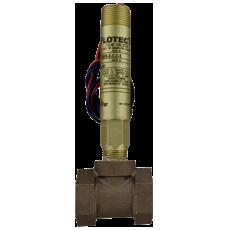 Реле расхода для труб миниразмера серии V6