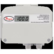 Монитор состояния давления воздуха и жидкости серии WWDP