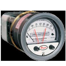 Электроконтактный манометр Capsu-Photohelic