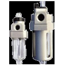 Фильтры F, регуляторы R и лубрикаторы L