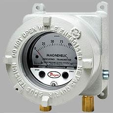 Взрывобезопасные манометры Magnehelic AT22000