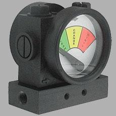 Индикатор состояния фильтра серии PFG2