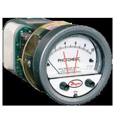Манометр / контактный датчик давления Photohelic А3000