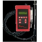 Ручной анализатор топочного газа 1207