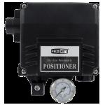 Пневматический и электро-пневматический позиционер серии 165