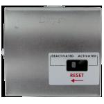 Реле низкого дифференциального давления с переключателем DPDT