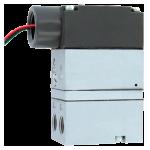 Электропневматический преобразователь серий 2700/2800