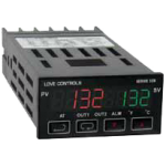 Контроллер температуры/технологического процесса серии 32B