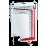Жидкостный манометр для измерения скорости воздуха серии 400