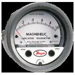 Показывающий датчик напоромер Magnehelic 605