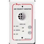 Монитор скорости воздуха для вытяжных шкафов 660