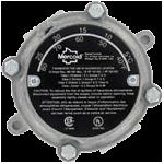 Взрывозащищенный терморегулятор 862E