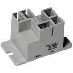 Электромеханическое реле EMR на 30A, SPDT и DPDT серии 9