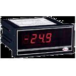 Цифровой панельный измеритель серии A-701
