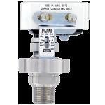 Реле давления для водного насоса, для комплексного оборудования, серия A1F