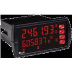 Панельный аналоговый измерительный прибор APM