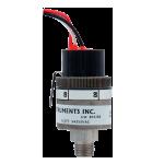Миниатюрные настраиваемые реле давления для компрессора серии APS/AVS