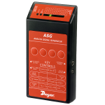 Генератор аналогового сигнала ASG