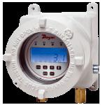 Контроллер давления DH3, серия AT2DH3