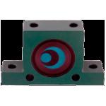 Пневматический шаровой вибратор BPV