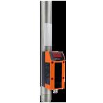 Расходомер сжатого воздуха серии CAM
