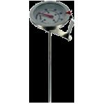 Биметаллические термометры с зажимом CBT