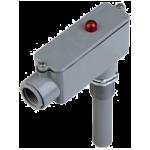 Емкостное реле контроля уровня серии CLS1