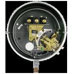 Реле давления для компрессора с трубкой Бурдона серии DA/DS