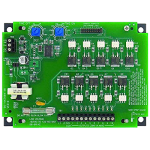 Контроллер (реле) времени низкой стоимости DCT500A